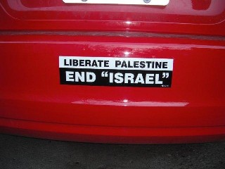 Liberate Palestine