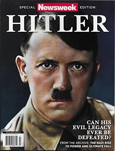 newsweek-hitler